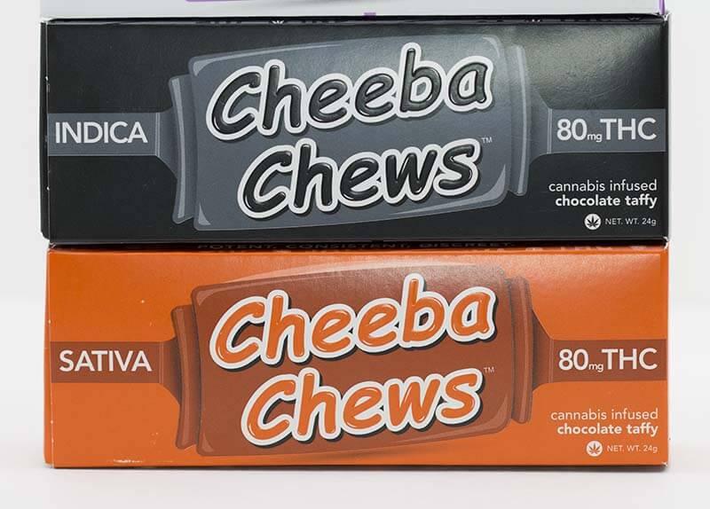 Cheeba Chews
