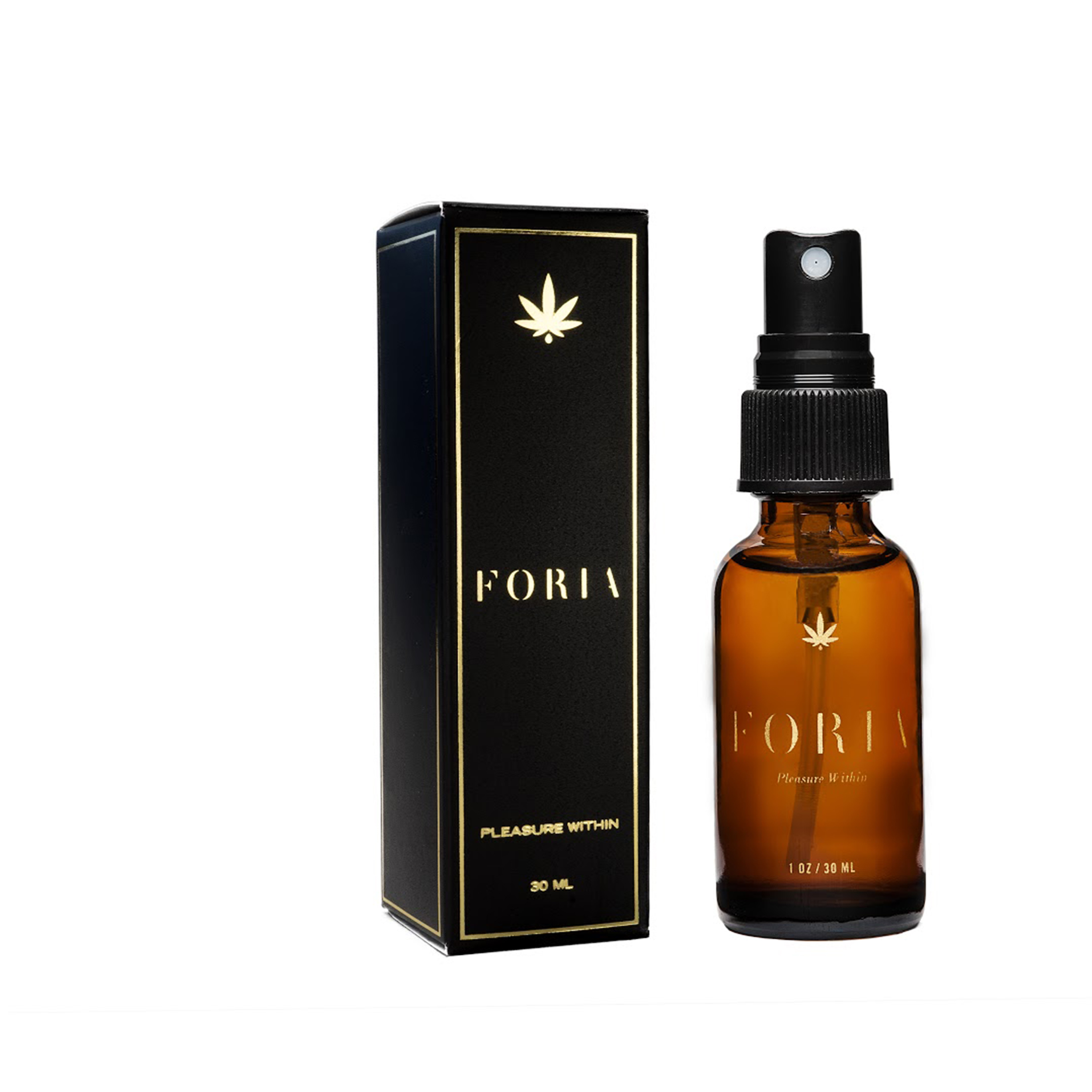 Foria Pleasure Products