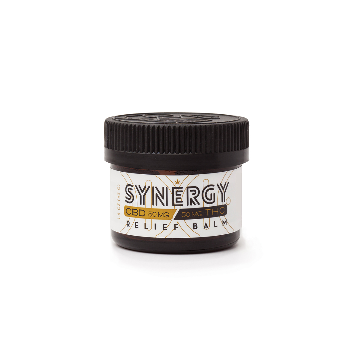Dixie Synergy Relief Balm