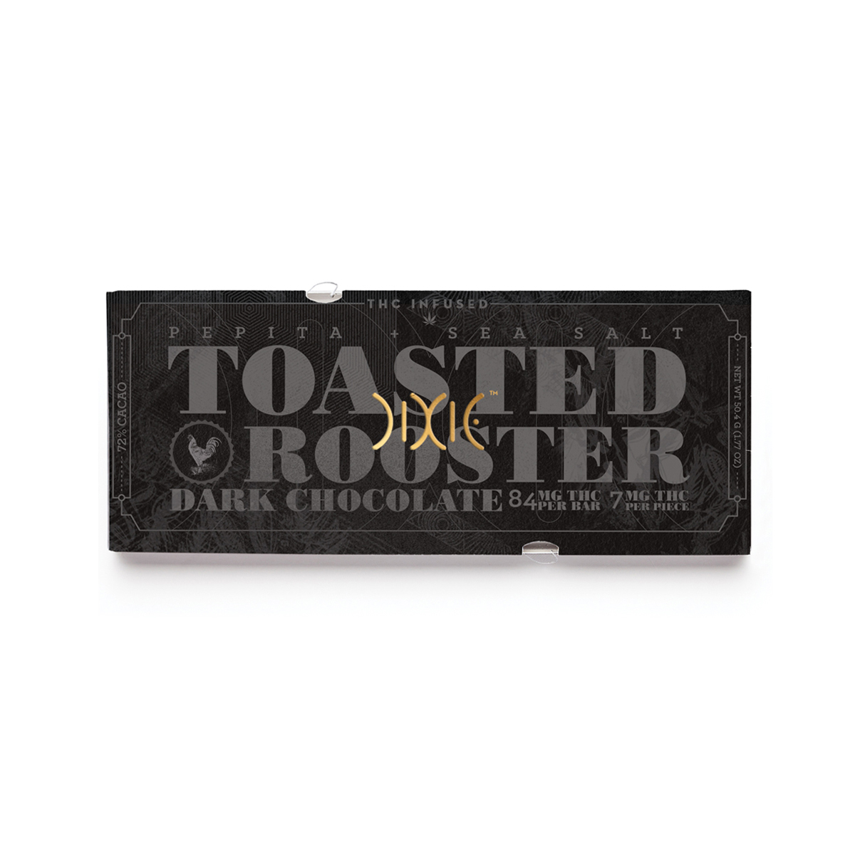 Dixie Chocolate Bars