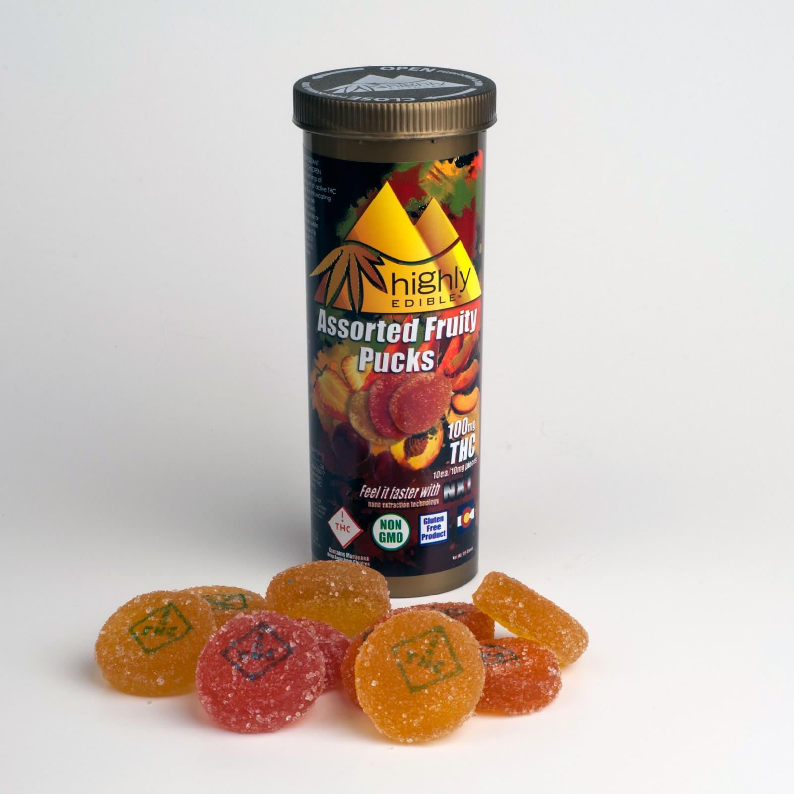 Highly Edibles |