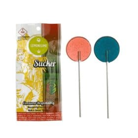 Canyon Cultivation Lollipops
