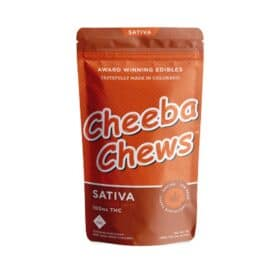 Cheeba Chews Edibles