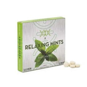 Dixie Relaxing Mints
