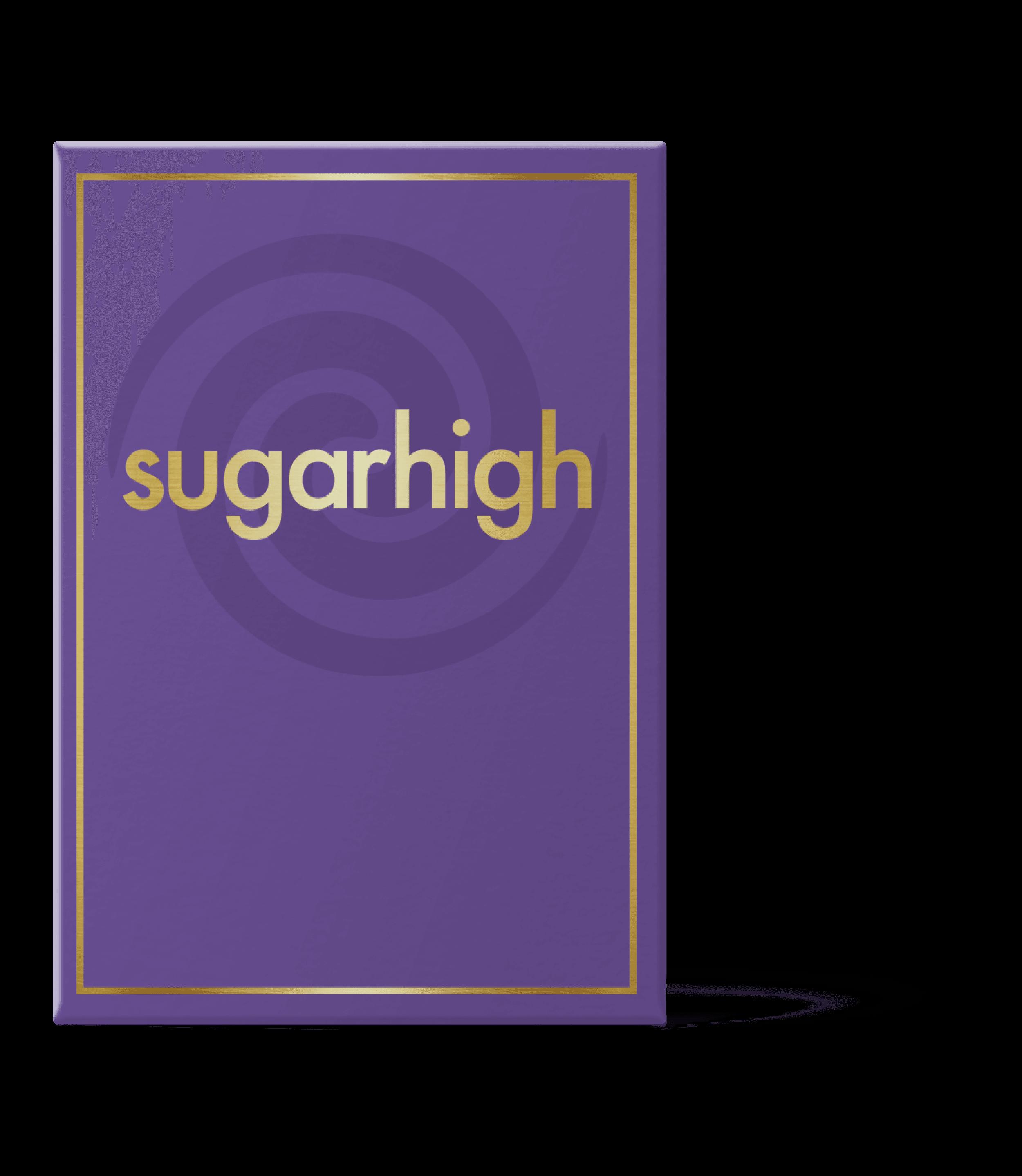 Sugarhigh Edibles