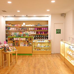 Green Dragon - Cherry Creek dispensary